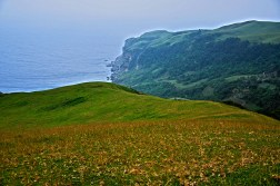 The Racuh a Payaman, popularly known among visitors as Marlboro Hills, is one of many communal pasturelands in Batanes.